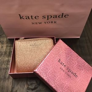 New With Tags Kate Spade Wallet
